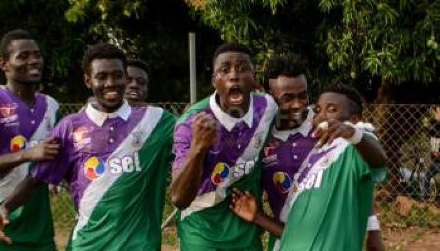 Rumour: Vision FC set to sign kit deal with Strike