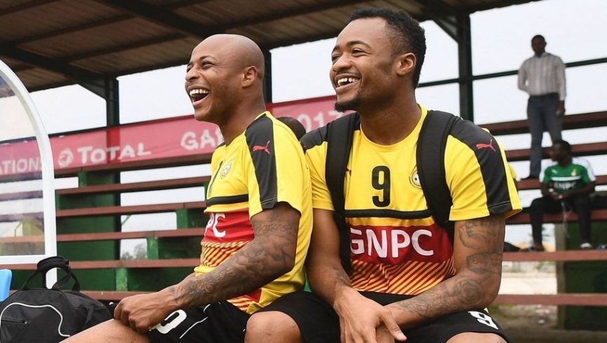 REPORT: Coach Kwesi Appiah drops Ayew Brothers from Ghana squad for Uganda clash