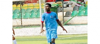 Hearts of Oak to announce signing of talented midfielder Hashim Ali