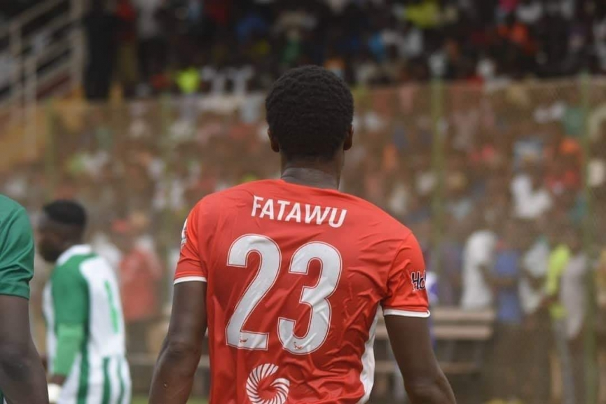 NC Special Cup Report: Bechem United 1-1 Asante Kotoko - Magical Abdul Fatawu saves Porcupine Warriors again from defeat