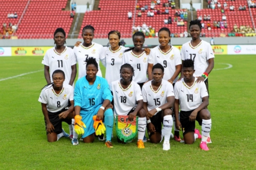 Black Queens coach invite 25 players ahead of WAFU Women's Cup