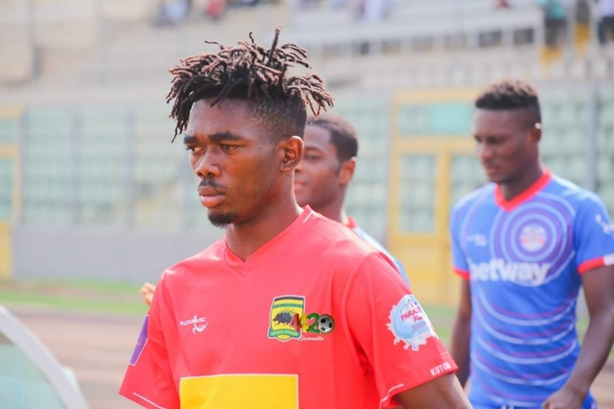 I still have a lot to offer — Empem Dacosta to Kotoko