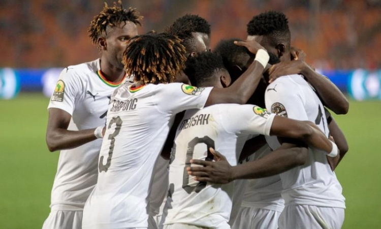 Coach Paa Kwesi Fabin adds two new players to Ghana U23 squad for Japan and South Korea friendlies [Check Full Squad list]
