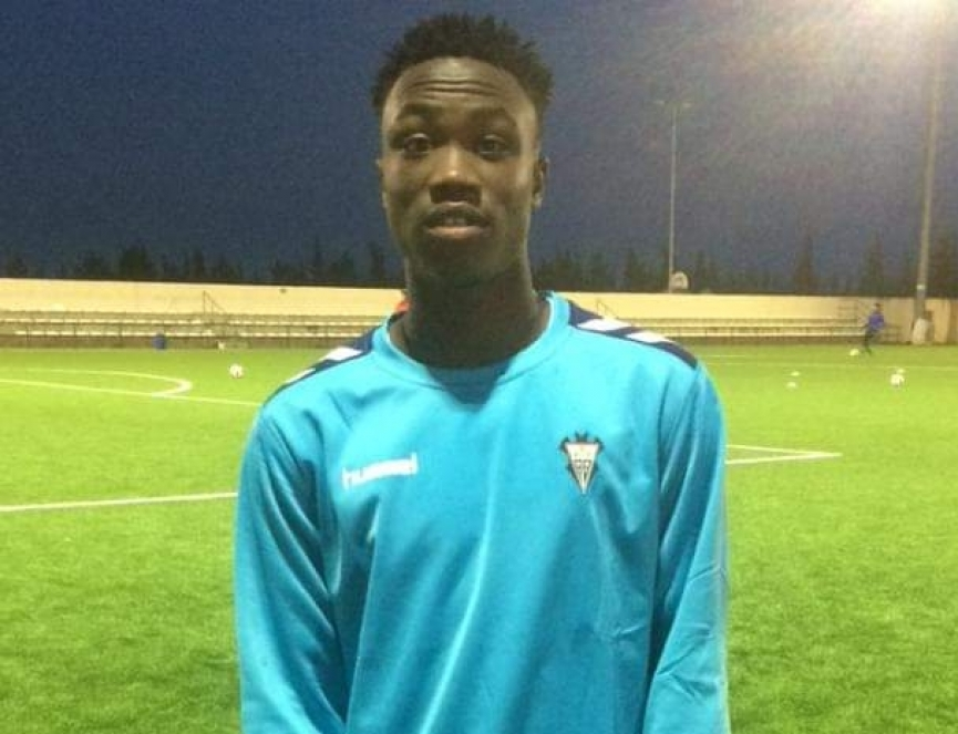 Ghanaian youngster Abdul Awudu joins Spanish club Albacete Balompie