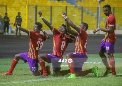 Hearts of Oak secures another lofty Sponsorship deal
