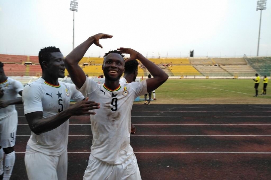 GHANA 5 vs 1 TOGO: 4 Things We Learned As Electrifying Kwabena Owusu Runs Riot