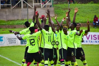 MATCH REPORT: Esso, Agyenim, all hit brace to maintain Dreams FC's three game unbeaten run