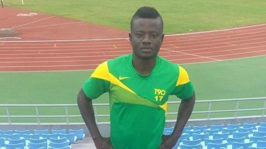 EXCLUSIVE: Isaac Kwain agrees two-year deal with Karela FC
