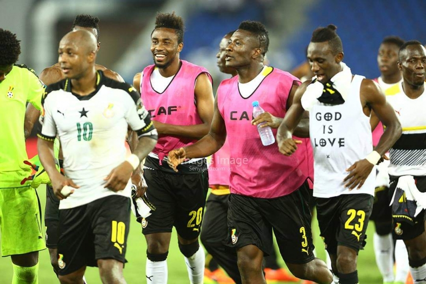 Normalization Committee denies $7.2M AFCON budget