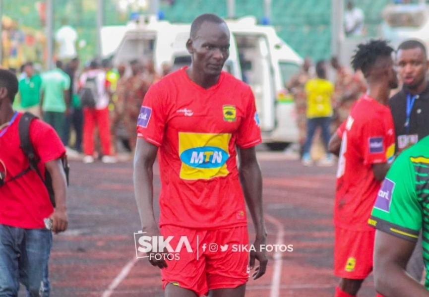 BIG BLOW for Kotoko: George Abege ruled out of FC San Pedro clash