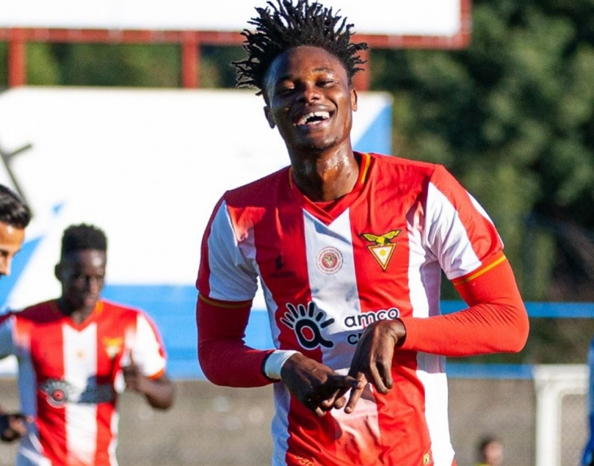 Free Scoring Kelvin Boateng scores and provide assist in CD Aves away win