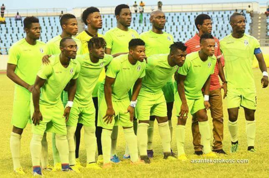 NC Special Cup Report: Berekum Chelsea 1-3 Bechem United - Chelsea struggles continue