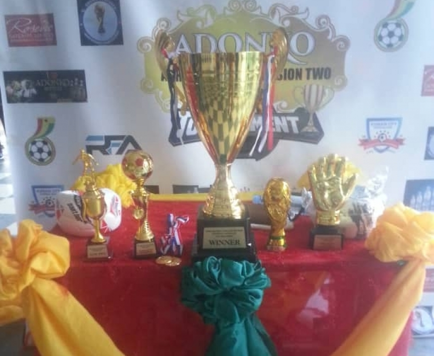 2019 ARFA Novelty tournament: Check out the Groupings and venue