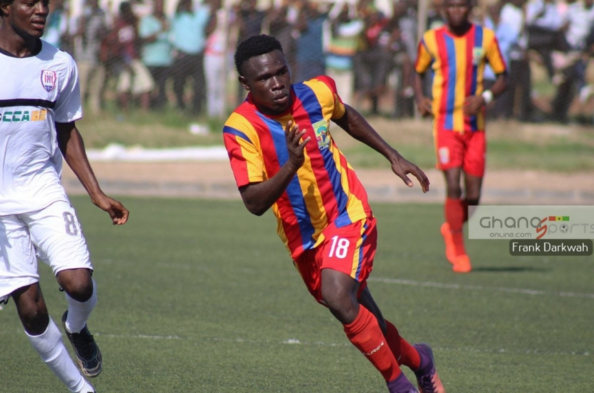 Feature: Why Isaac Mensah Must Step Out Of Cobbina's Shadow And Be His Own Man