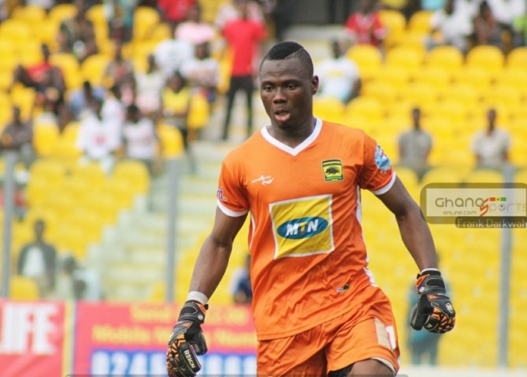Chelsea to sign Kotoko goalkeeper Ibrahim Danlad