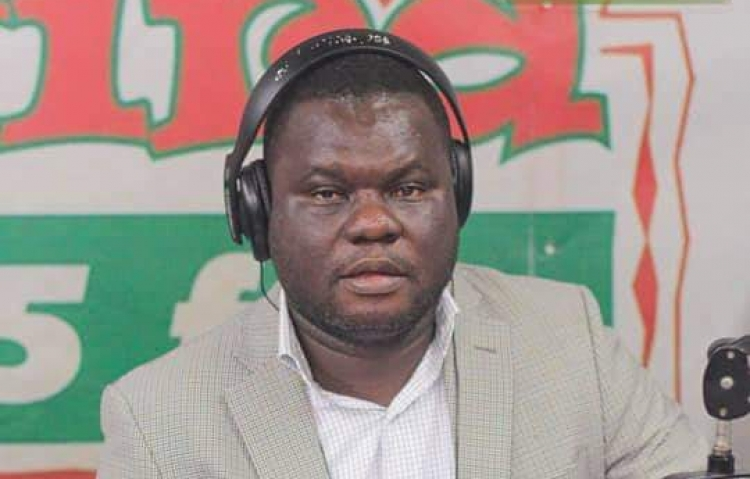 CONFIRMED: Moses Antwi Benefo appointed as Kotoko Communications Manager