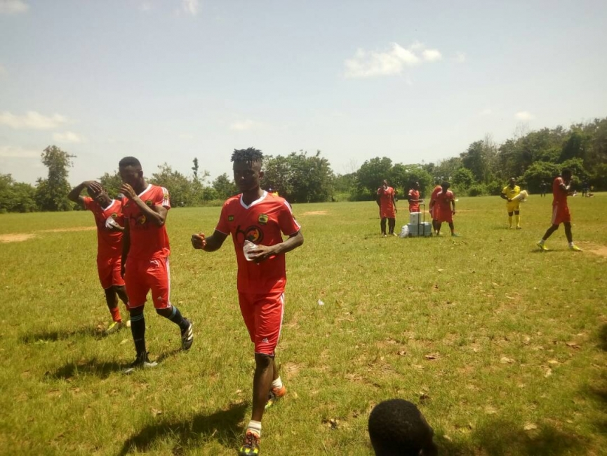 Kotoko to announce the capture of Highly-rated defender Samuel Frimpong