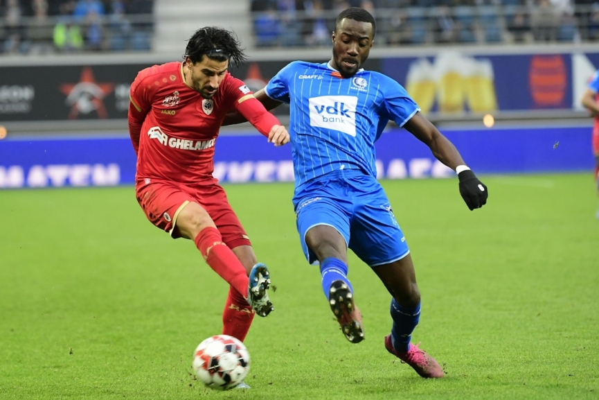 Sevilla to cough up 20 million Euros for Elisha Owusu