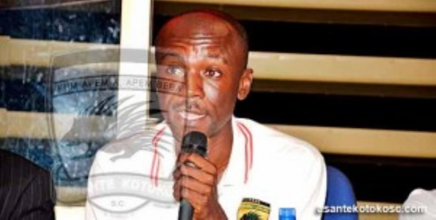 EXCLUSIVE: Ben Nti and one key figure to serve as Management members for Kotoko