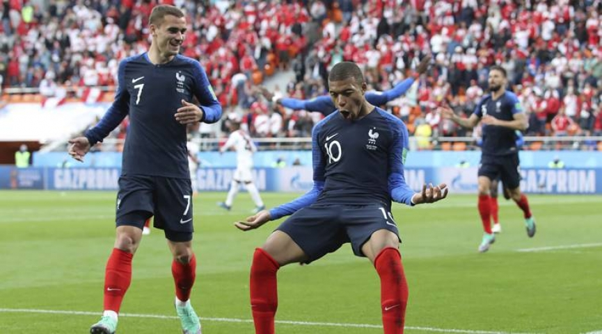 PREVIEW: France vs Denmark: A point enough for France