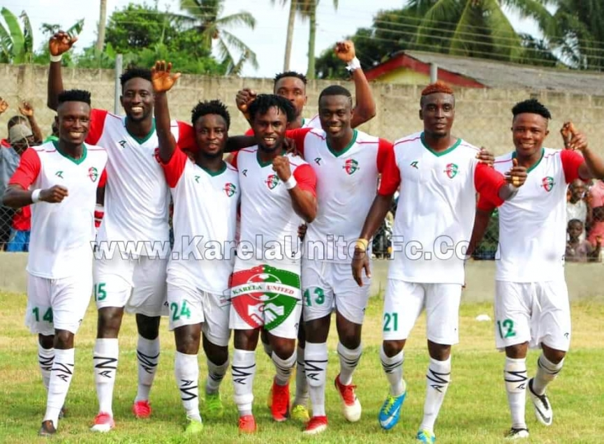 NC TIER 1: Irate Karela United supporters threaten to boycott final match against Asante Kotoko on Sunday