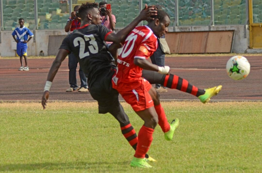 PREVIEW: CARA vs ASANTE KOTOKO - What is predicted to be a fascinating encounter after a theatric first leg