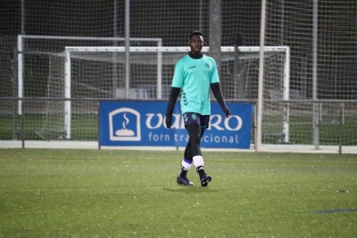 Talented Rockshell Antwi seals move to La Liga 2 side CE Sabadell