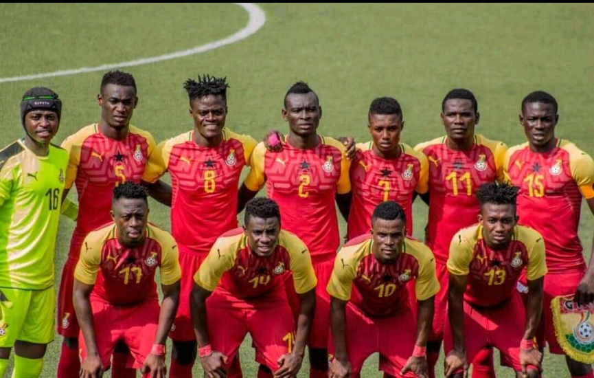 Black Satellites suffer painful Niger defeat in WAFU U20 Cup opener