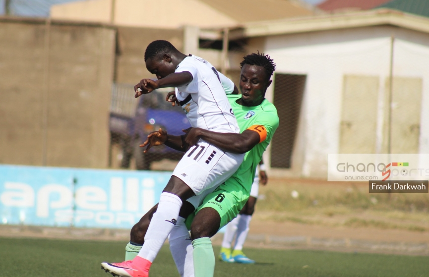 PREVIEW: Inter Allies vs Bechem United — Allies eye first victory over the Hunters