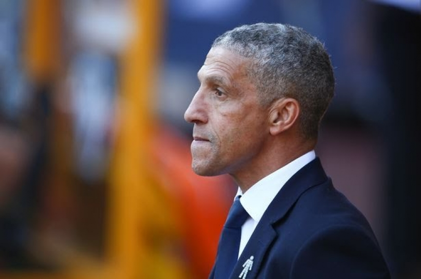Ghanaian-born Chris Hughton to be named Bristol City manager
