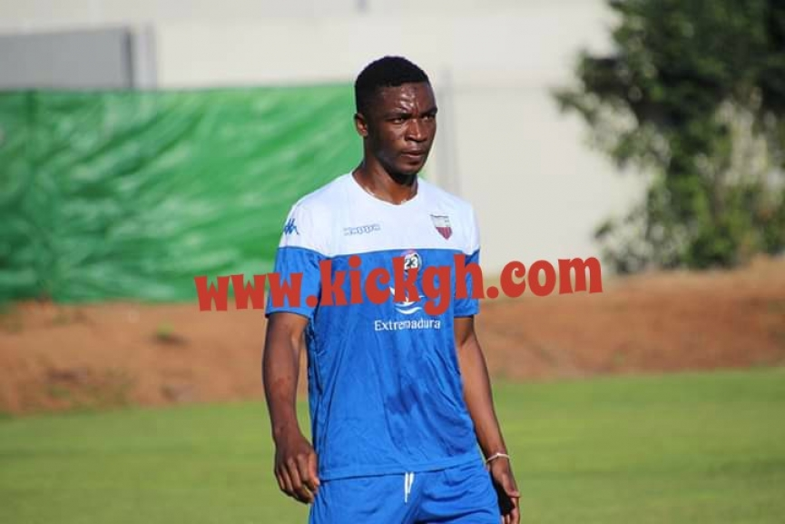 EXCLUSIVE: La Liga 2 club Extremadura UD promote Ghanaian youngster Sabit Abdulai to first team