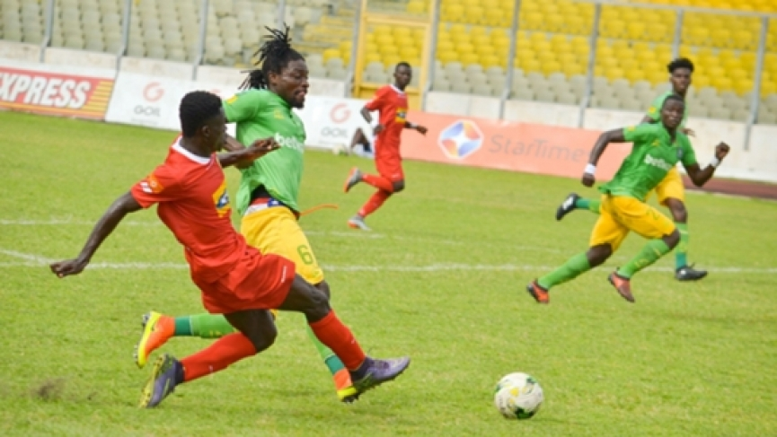 Asante Kotoko vs Aduana Stars: Preview, Team News and TV Channels to watch the game