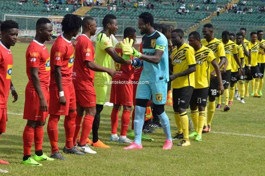 Kotoko vs Ashgold: 3 Key Battles To Look Out For As Ashgold Seek To Thwart High-flying Kotoko