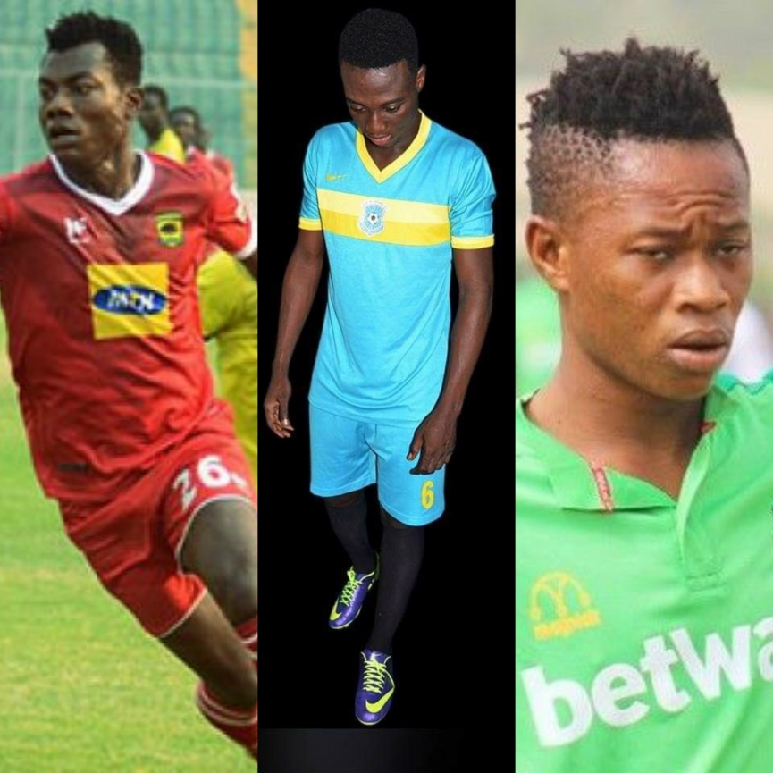 Three Fledgling Stars Hearts Of Oak Must Go For