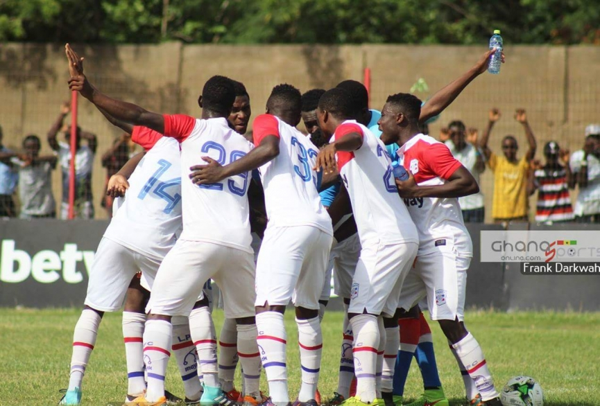 NC Special Cup Report: Inter Allies 0-2 Liberty Professionals - Error prone Allies, dashed away by the Scientific Soccer Lads