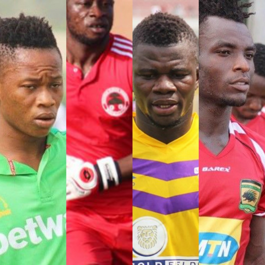 STRATEGIC SIGNINGS: Donsu, Mahama, Mumuni And Others To Join Hearts