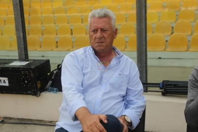 Kosta Papic disappointed after Berekum Chelsea's draw