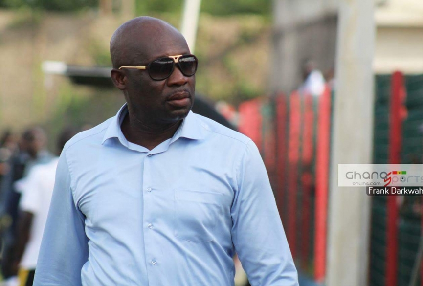 Kotoko's game against Zesco is make or break - Former FA Vice claims