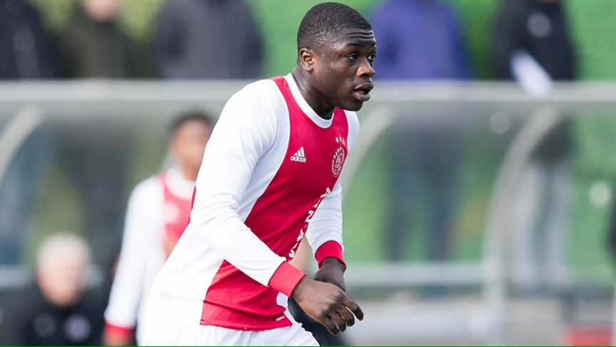 Meet Ghana's Brian Brobbey: The next Ajax youngster to look out for