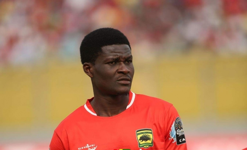BREAKING: Kotoko defender Agyemang-Badu to join Portuguese club Rio Ave in summer