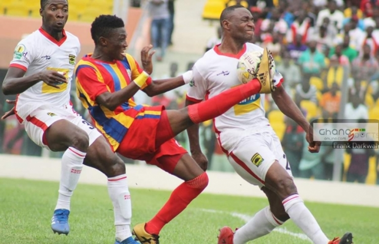 BREAKING NEWS: Nana Addo lifts ban on Football; Ghana Premier League to start next month