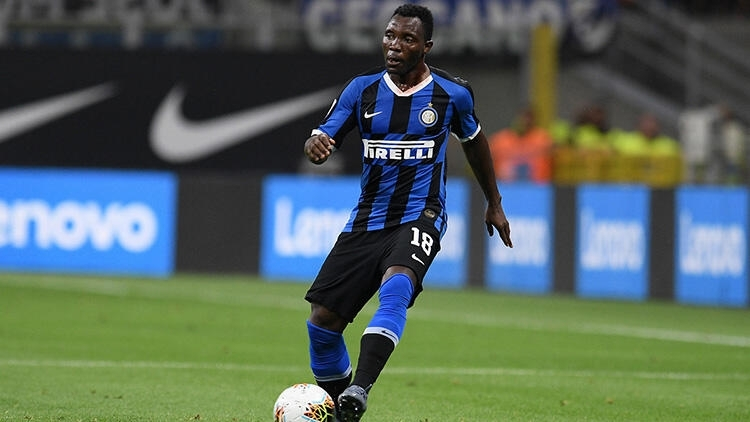 Cagliari join race for Kwadwo Asamoah
