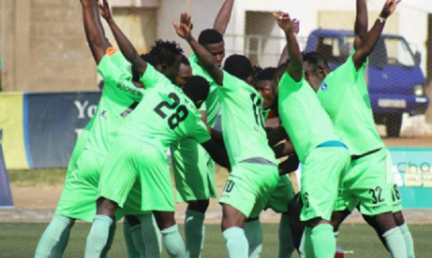 MATCH REPORT: Bechem United 2-0 Elmina Sharks - Hunters stroll past Shark boys