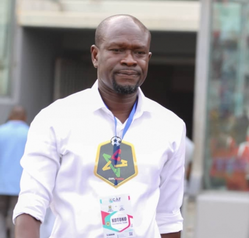 Present your report - Kotoko management tell under-fire CK Akonnor
