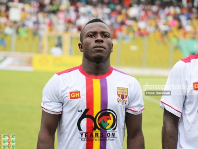 Hearts of Oak to unveil Patrick Razak
