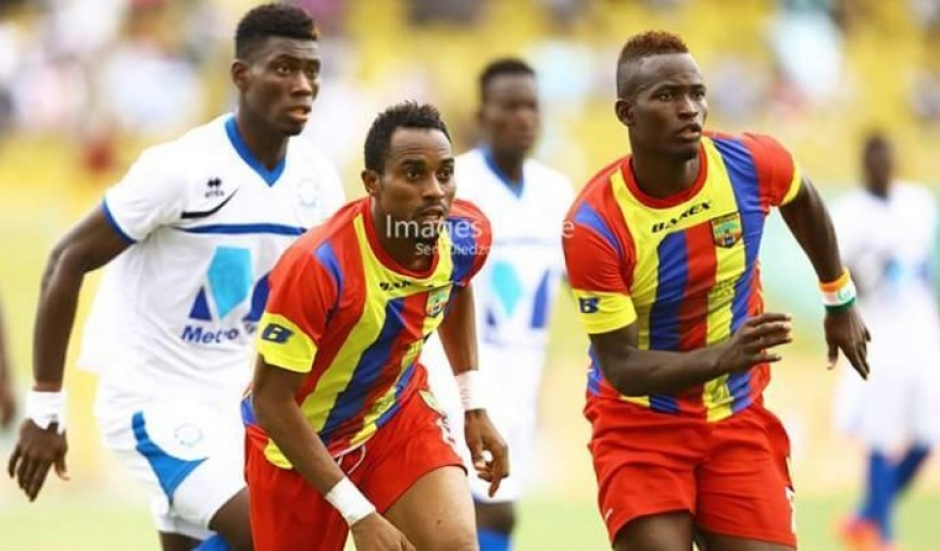 Homowo Cup: Hearts of Oak- Great Olympics clash cancelled