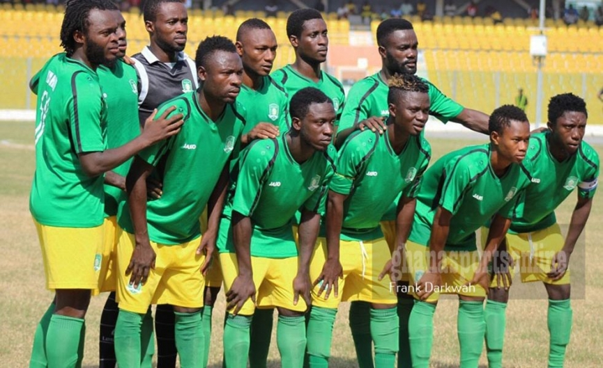 CAF CHAMPIONS LEAGUE MATCH REPORT: Al Tahaddy pip Aduana Stars in Cairo