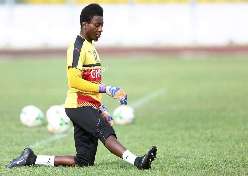Does Felix Annan Deserve A Place In Kwesi Appiah's Black Stars?