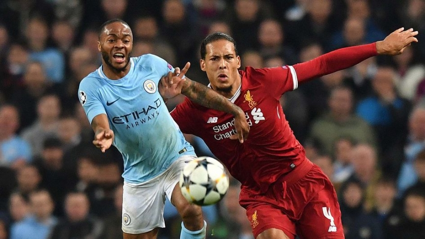 Man City to split points at Anfield - Mybet.africa
