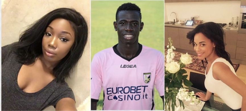 Italian woman to drag Afriyie Acquah to Court
